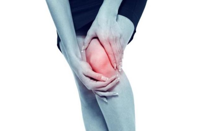 FIGHTING AND MINIMIZING ARTHRITIS:
