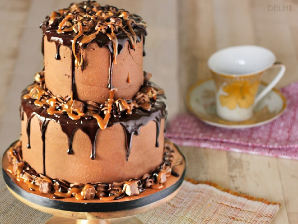Cake Combos That Will Freeze a Moment in Time