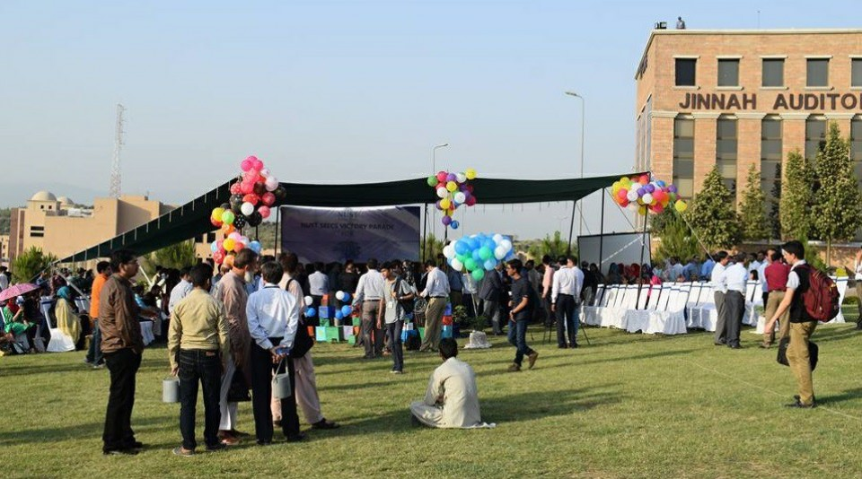 NUST - National University of Sciences and Technology