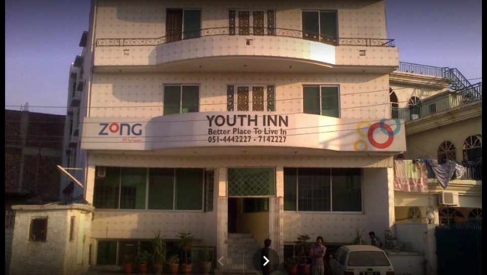 Youth Inn Hostel Girls Hostels In Islamabad Near I 8