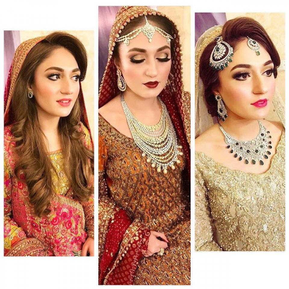 Beauty Hut Salon Islamabad Rawalpindi: Hermaine's Salon - Islamabad