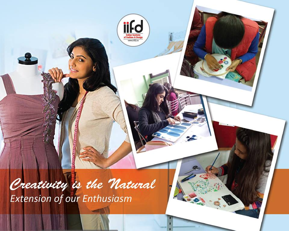 Iifd Indian Institute Of Fashion Design Chandigarh Croozi