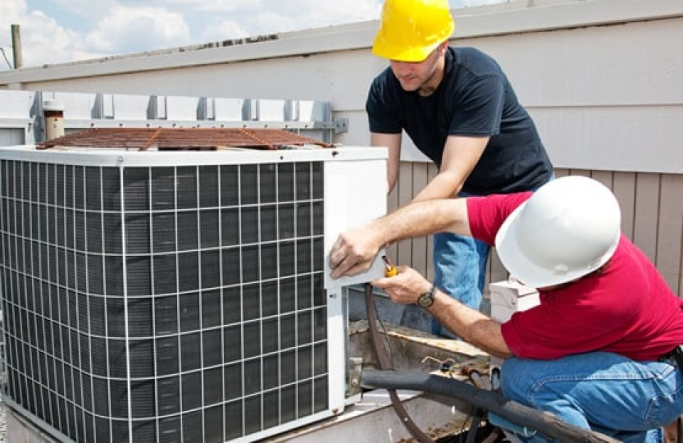 Weather Makers L I - Central Air Conditioning Repair Long Island| Croozi