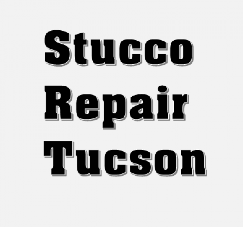 Stucco And Eifs Contractor In Alabama: Stucco Repair Tucson
