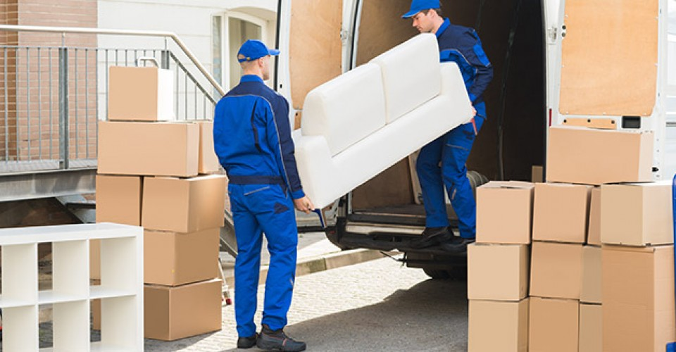 Packers and Movers in Dubai| Croozi