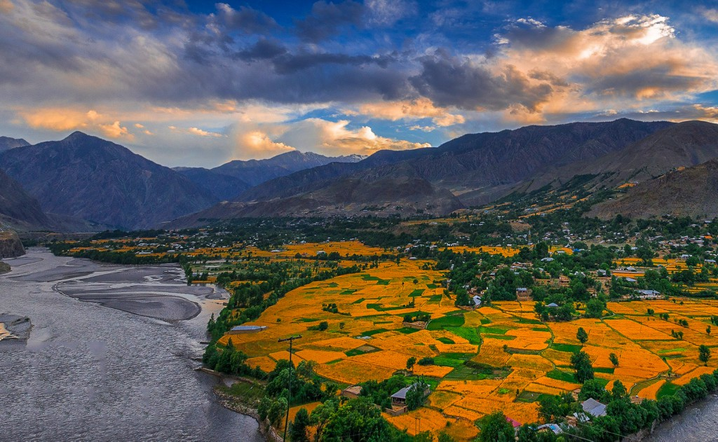 Image result for ayun valley