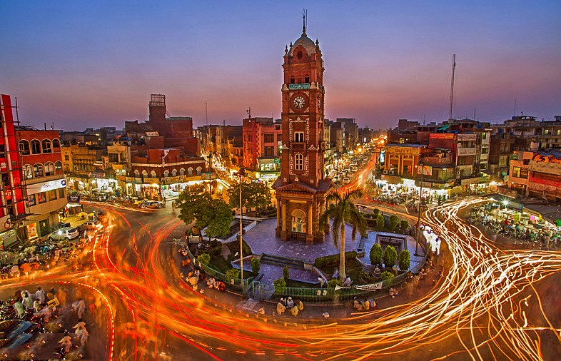 Travel Agency In Lahore Contact Number