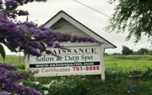 Renaissance Salon & Spa | Croozi.com