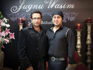 Jugnu Wasim Saloon & Studio and Laser Clinic, E-11, Islamabad