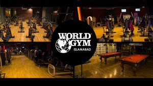 World Gym, F-11 Markaz, Islamabad