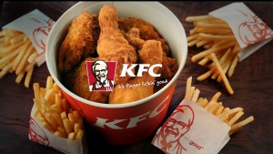 KFC - Mall Road Lahore