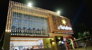 Hardees - Saddar, Rawalpindi