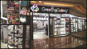 Greeting Gallery Outlet - Centaurs Mall - Islamabad