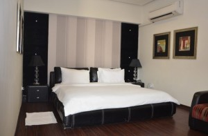 Safari Suites - Safari Club - Bahria Town - Rawalpindi