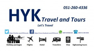 HYK Travel and Tours - Blue Area Islamabad