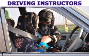 Iqra Driving Institute - G-10 Islamabad
