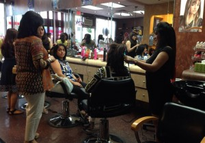 Femina Beauty Salon Inc - Hicksville, NY