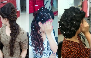 MoOn WaY Beauty salon - University Town, Peshawar