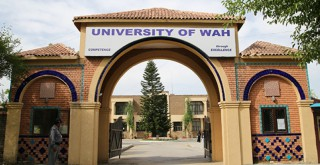 UOW University Of Wah - Wah Cantt