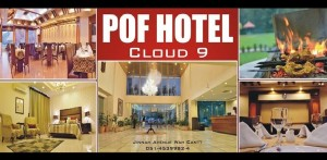 POF Hotel & Guest House - Wah Cantt