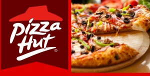 Pizza Hut - Atrium Mall, Karachi