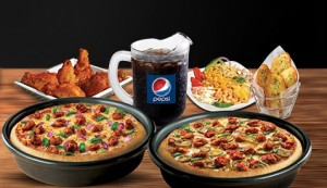 Pizza Hut - Atrium Mall, Karachi - Fast Food Restaurants  | Croozi