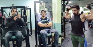 Fitness Zone Gym - G-9 Markaz, Islamabad