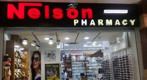 Nelson Pharmacy - GT Road, Rawalpindi