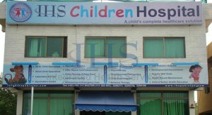 IHS - Hospital for Children - F-10, Islamabad