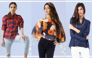 Mantra Cloths Outlet - Safa Gold Mall, Islamabad