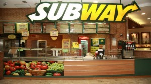 Subway - Clifton, Karachi