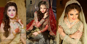 Uzma's Bridal Salon - Z Block DHA, Lahore