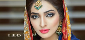 Amina.Z Salon And Makeup Studio - Y Block DHA, Lahore