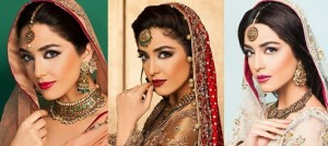 Maram & Aabroo Salon and Studio - Lahore