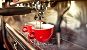Third Wave Coffee - F7 Islamabad