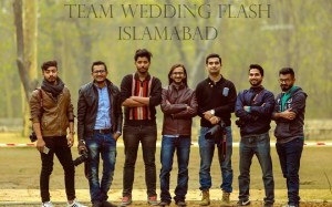 Wedding Flash by Faizan Shahid - Islamabad
