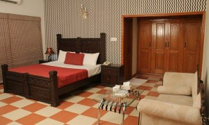 Casablanca Guest House - F7 Islamabad - Guest House  | Croozi