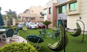 Grace Guest House - F6 Islamabad