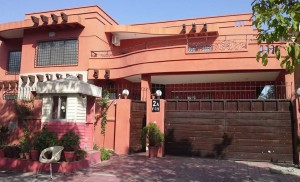 Partridge Guest House - F7 Islamabad