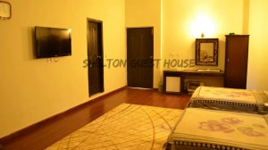 Shelton Guest House - F8 Islamabad - Guest House  | Croozi