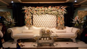 Blessing Banquet Hall - Johar Town Lahore