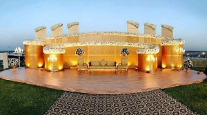Miradore Weddings - Islamabad