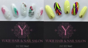 Yukie Hair And Nail Salon - New York - Beauty Parlour & Salon  | Croozi