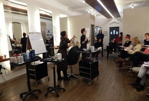 Arte Salon NYC | Croozi.com