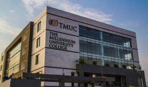 TMUC The Millennium University College Islamabad
