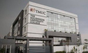 TMUC The Millennium University College Islamabad - Universty  | Croozi
