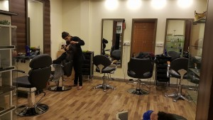 Studio T Spa Salon & Institute - Islamabad