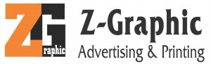 Z-Graphic Advertising & Printing - Blue Area