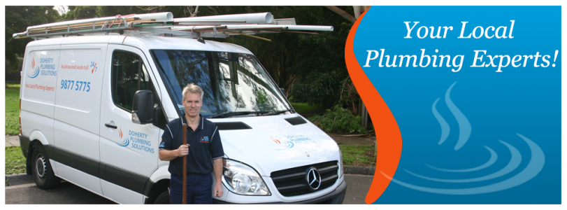 Doherty Plumbing Solutions - Blackburn South