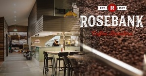 Rosebank Coffee Roasters - NSW